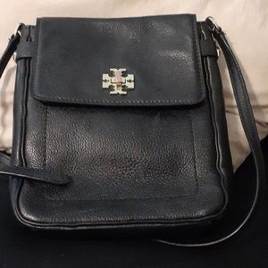 Tory Burch crossbody purse.